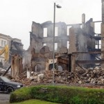 Health & Safety: Company fined £80,000 for death of 3 people in hotel fire