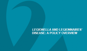 Health & Safety: Legionnaires' disease policy overview published