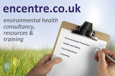 Encentre Environmental Health & Regulatory Services