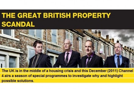Housing: The Great British Property Scandal