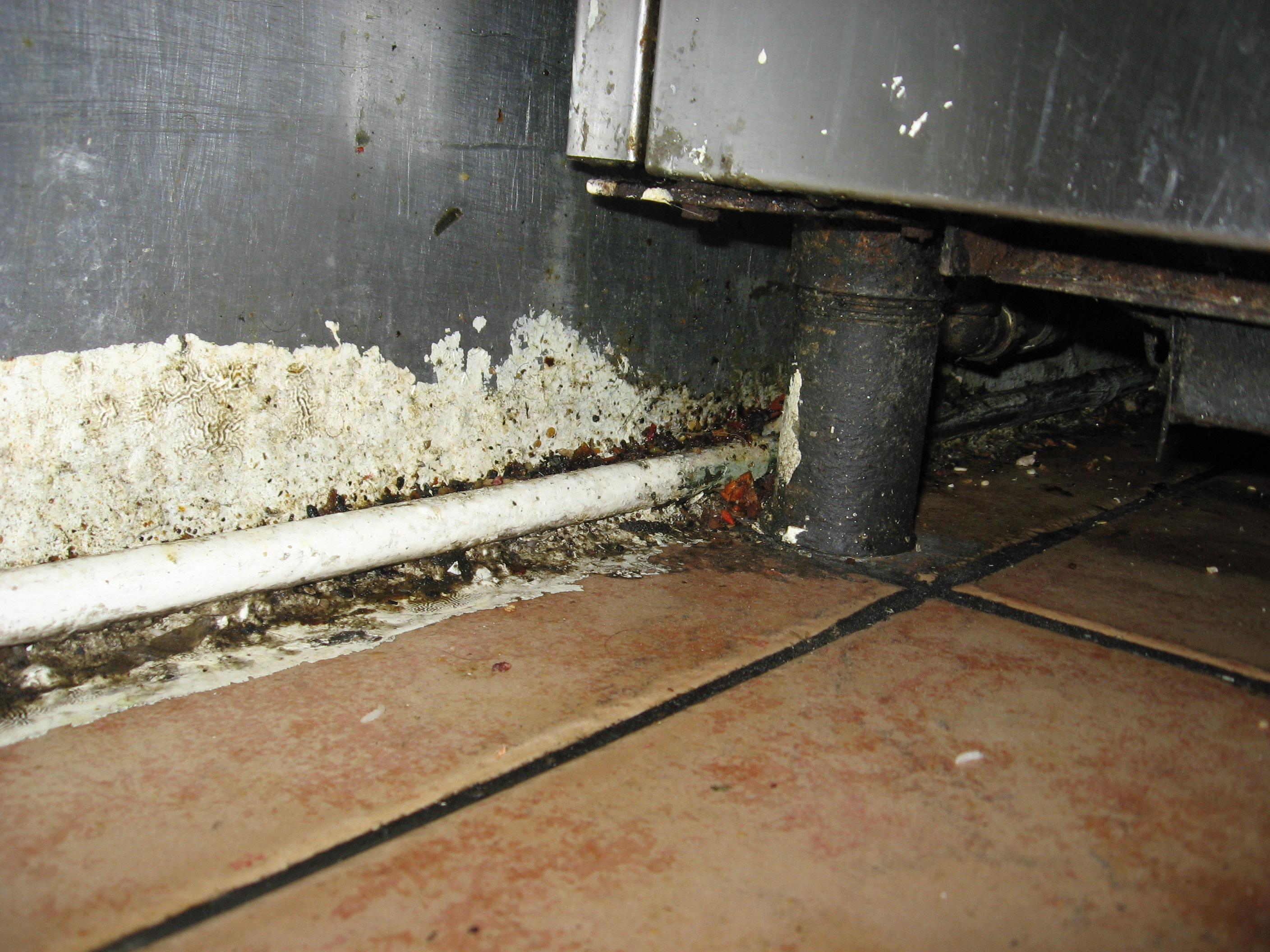 food safety poor hygiene standards leads to fine for takaway click to enlarge