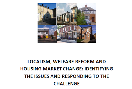 Housing: NASH Report – Changes benefits are incentive for landlords to create HIMOs