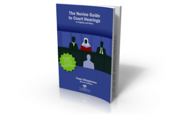 Training: The Novice Guide to Court Hearings ebook