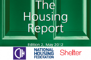 Housing: Second Housing Report released