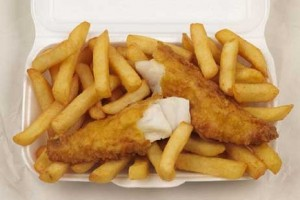 Public Health: Huge portion sizes found in Salford takeaways