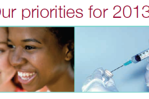 Public Health: Public Health England priorities for 2013 to 2014
