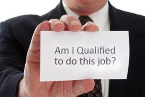 Opinion: Qualifications and Competence