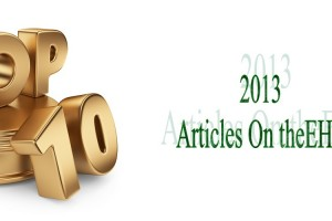theEHP's Top 10 Articles 2013