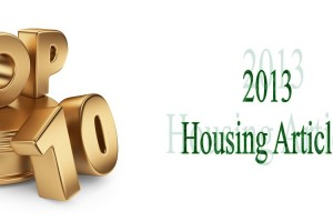 Top 10 Housing Article 2013