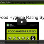 Webinar: The Food Hygiene Rating System